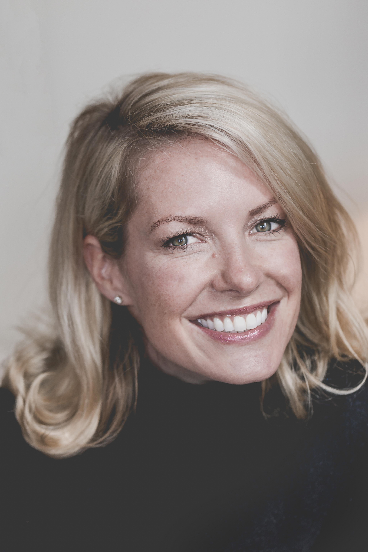 Meet the RDs: Kelly Springer