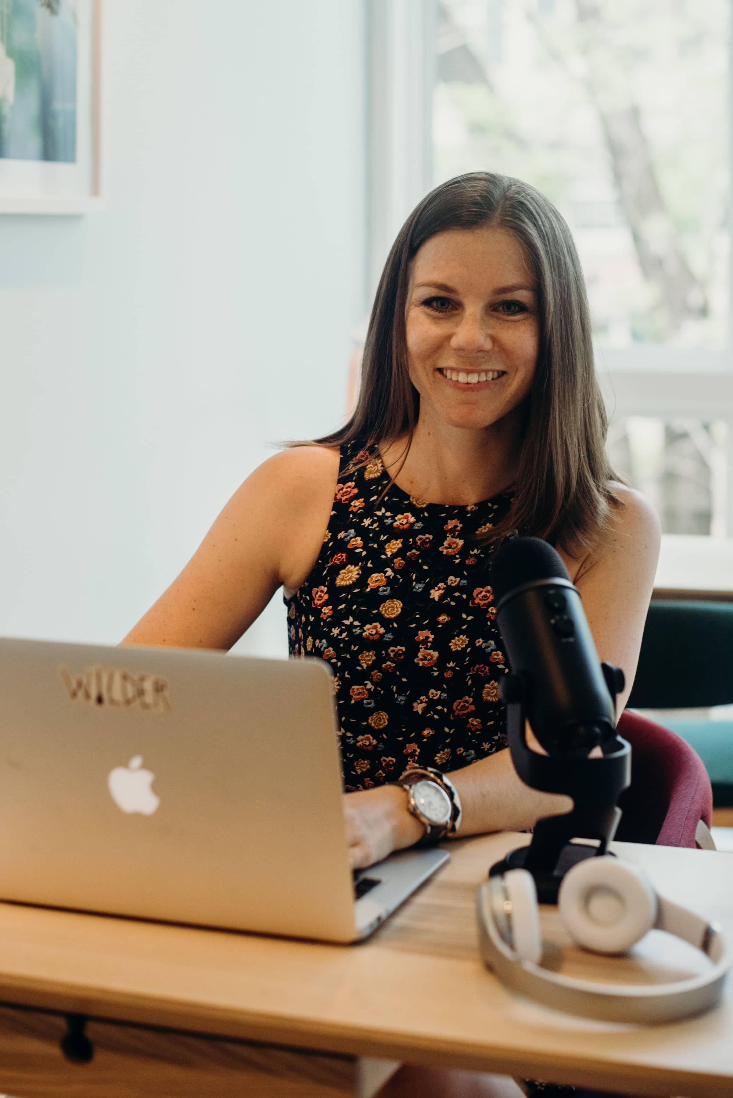 Meet the RDs: Heather Caplan