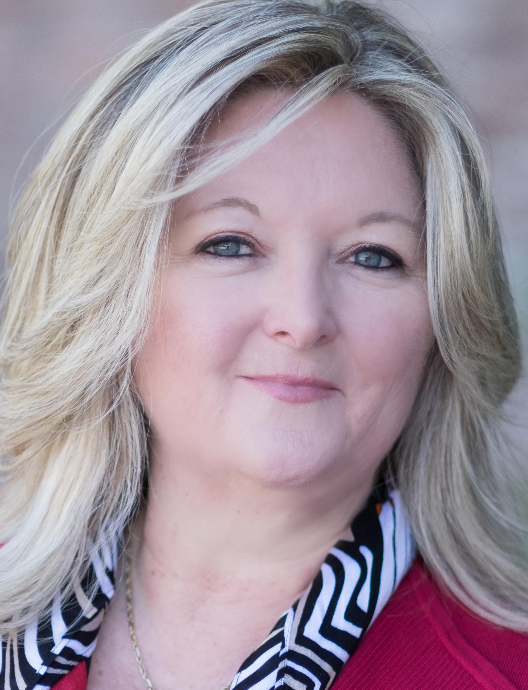 Meet The RDs: Elaine Magee